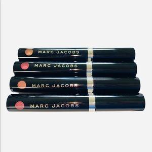 Marc Jacobs Beauty -  Le Marc Liquid Lip Crème lot